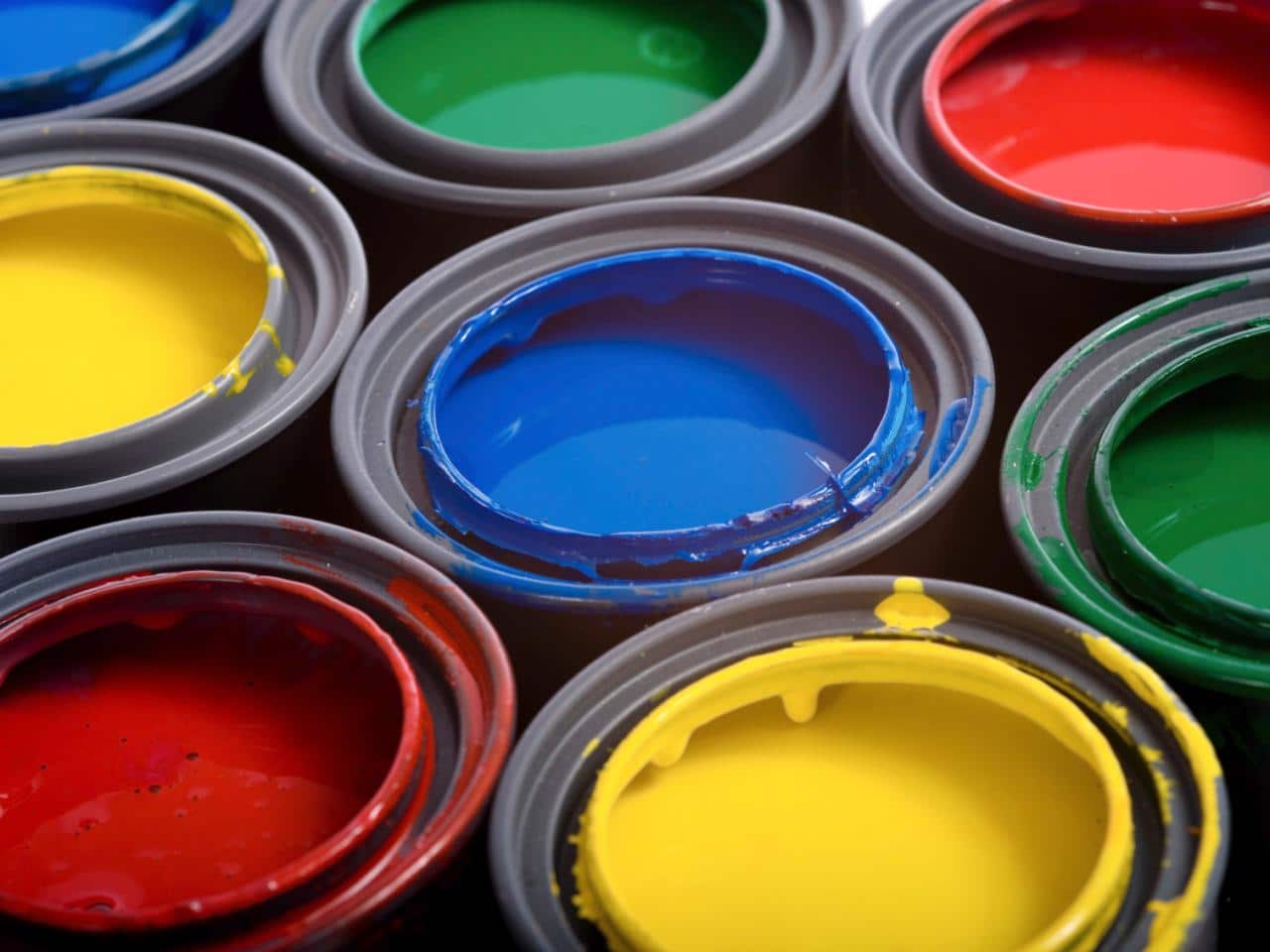 Best Paint Company For Home